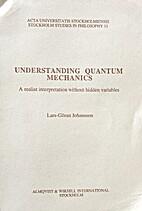 Understanding Quantum Mechanics: A Realist…