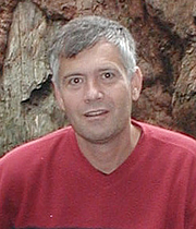 Author photo. George van Driem [credit: Wikipedia]