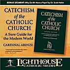 Catechism of the Catholic Church: A Sure…