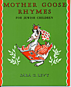 Mother Goose Rhymes for Jewish Children by…