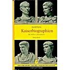 Römische Kaiserbiografien by Römische…