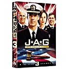 JAG: The Complete Third Season by Donald P.…