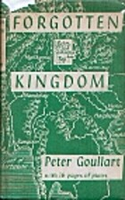 Forgotten kingdom by Peter Goullart