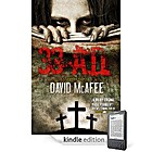 33 A.D. (Bachiyr, Book 1) by David McAfee