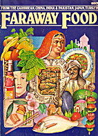 Faraway Food by Frank Warwick