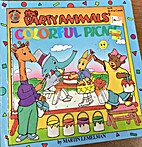 The Party Animals Colorful Picnic (Honey…