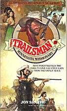 Minnesota Missionary (The Trailsman #78) by…