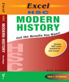 EXCEL HSC - Modern History with HSC Cards…