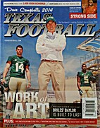 Dave Campbell's 2014 Texas Football by…