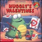 Huggly's Valentines (Huggly: The…