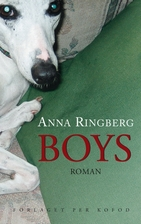 Boys by Anna Ringberg