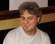 Author photo. John Nunn