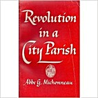 Revolution in a city parish by Georges…