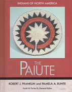 The Paiute (Indians of North America) by…
