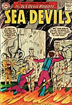 Sea Devils [1961] #19 by George Kashdan