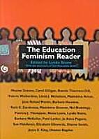 The Education Feminism Reader by Lynda Stone