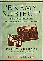 Enemy Subject No.20/61 (Biography, Letters &…