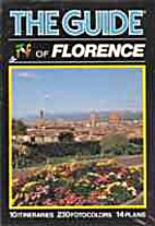 Strolling Around Florence by Collana Turismo…
