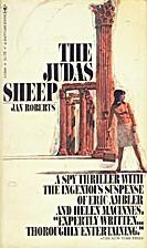 The Judas sheep by Jan Roberts