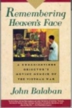 Remembering Heaven's Face: A Moral Witness…