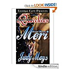 Meri (Celestial Passions) by Judy Mays
