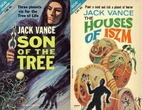 Son of the Tree / The Houses of Iszm by Jack…