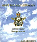 Australian Airmen - Lest We Forget - Europe…