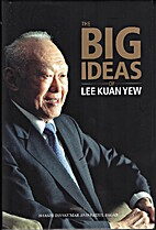 The Big Ideas of Lee Kuan Yew by Shashi…