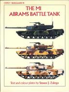 The Ml Abrams Battle Tank (Vanguard Series)…