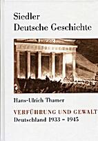 Siedler Deutsche Geschichte. Band 3:…