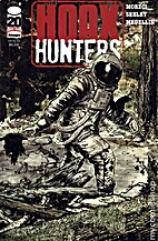 Hoax Hunters #2 by Michael Moreci