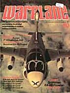 Warplane Volume 5 Issue 60 by Stan Morse