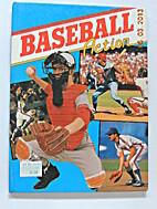 Baseball Action by Ian Morrison