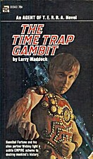 The Time Trap Gambit by Larry Maddock