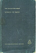 Songs of Faith: For Congregational Singing…