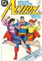 Action Comics # 597