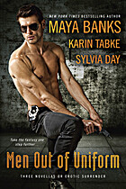 Men Out of Uniform: Three Novellas of Erotic…