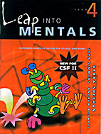Leap into Mentals Year 4 (CSF II) by Debra…