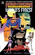 Batman and Superman Adventures: World's…
