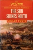 The Civil War: A Narrative Pea Ridge to the…