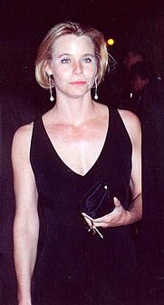 Author photo. Credit: Alan Light, 1990, Emmy Awards