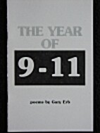 The year of 9-11 by Gary Erb