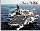 USS Midway: First of a Kind, One of a Kind,…