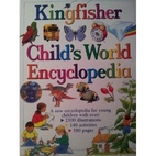 The Kingfisher Child's World Encyclopedia by…