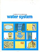 Planning for an individual water system by…