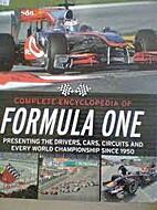 Encyclopedia Formula 1 by Parragon Books
