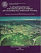 A self-guided geologic tour of the Chief…