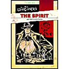 Will Eisner's The Spirit Artist's Edition by…