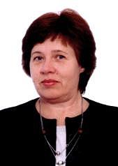 Author photo. Audronė Bliujienė [credit: Lithuanian Archaeological Society]