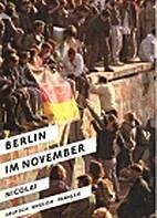 Berlin im November by Anke Schwartau